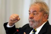 L'ex-président brésilien Luiz Inácio Lula da Silva, communément... (PhotoPaulo Whitaker, Reuters) - image 1.0