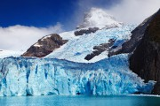 Le glacier Spegazzini peut être admiré à partir... (PHOTO THINKSTOCK) - image 6.0