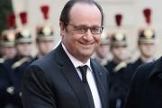 François Hollande... (Stéphane de Sakutin, Archives AFP) - image 3.0