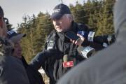 L'enquêteur principal du Bureau de la sécurité des... (La Presse, Olivier Pontbriand) - image 2.0