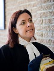 Joanny Saint-Pierre... (Archives La Tribune, Jessica Garneau) - image 3.0