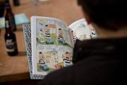 Plus que jamais, les clubs de lecture ont la... (PHOTO OLIVIER JEAN, LA PRESSE) - image 2.0