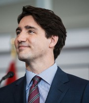 Justin Trudeau... (Photo PC) - image 1.0