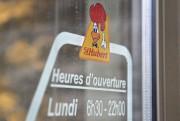Faute de relève et d'investisseurs du Québec, le... (Le Soleil, Pascal Ratthé) - image 8.0