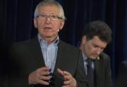 Jean-Pierre Léger... (La Presse Canadienne, Peter McCabe) - image 2.0