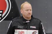 Le pilote NASCAR et propriétaire d'écurie Derek White... (Matthew Murnaghan/NASCAR) - image 2.0