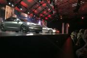 La Model 3 de Tesla, présentée jeudi soir... (AP, Justin Prichard) - image 2.0