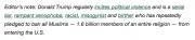 Le Huffington Post accompagne chaque article traitant de... (IMAGE TIRÉE DE L'INTERNET) - image 1.0