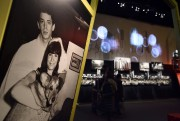 Le Velvet Underground, et avec lui la contre-culture... (AFP, Eric FEFERBERG) - image 1.0