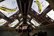 Le Velvet Underground, et avec lui la contre-culture des... (AFP, Eric FEFERBERG) - image 2.0