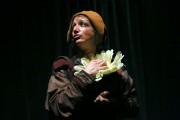 Depuis deux ans, l'actrice française Marie Thomas incarne... (Photo Jean Barack,fournie par l'Université de foulosophie) - image 1.0
