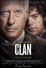 El Clan... (PHOTO FOURNIE PAR FOX INTERNATIONAL) - image 2.0