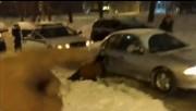 En vacances à Québec, un sikh de la... (Photo tirée d'une vidéo de CTV) - image 1.1