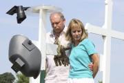 Les parents de Michael Morlang, Brian et Kathryn,... (Etienne Ranger, LeDroit) - image 2.0