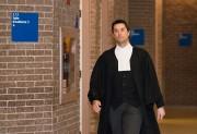 L'avocat de la défense Me Jean-Guillaume Blanchette estime... (La Tribune, René-Charles Quirion) - image 1.0
