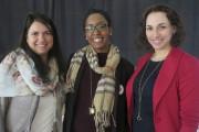 Annie Lafontaine, travailleuse sociale à la Clinique des... - image 5.0