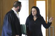 Anne Vaillancourt a plaidé coupable à une accusation... (Archives Le Quotidien, Rocket Lavoie) - image 1.0
