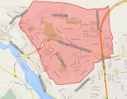 Les résidents de cette zone devaient toujours faire... (Courtoisie, Ville de Gatineau) - image 1.0