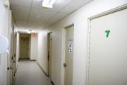 La Maison d'accueil propose 21 lits.... (Photo Le Progrès-dimanche, Jeannot Lévesque) - image 4.0