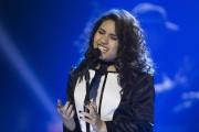 Alessia Cara a ouvert le gala en chantant... (La Presse Canadienne) - image 1.0