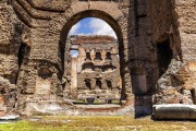 Les thermes de Caracalla... (PHOTO THINKSTOCK) - image 6.0