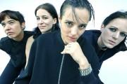 Le quartette rock Savages décrit son nouvel album... (Photo Colin Lane, fournie par Beggars Group) - image 1.0