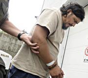 Pedro-Antonio Ovalle Leon est accusé d'avoir causé la... (Photothèque Le Soleil, Patrice Laroche) - image 1.0