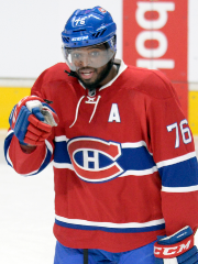 P.K. Subban... (Photo Bernard Brault, archives La Presse) - image 2.0