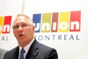 Les coffres du parti de l'ex-maire Gérald Tremblay... (PHOTO MARTIN CHAMBERLAND, ARCHIVES LA PRESSE) - image 6.0