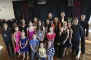 Pour une 11eédition, l'Estrie Danse revient à Granby... (Janick Marois, La Voix de l'Est) - image 1.0