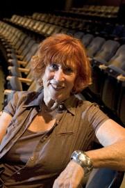 Janine Lebel a joué avec Rita Lafontaine au... (Archives Le Nouvelliste) - image 1.0
