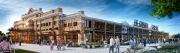 L'établissement baptisé le Grand marché ouvrira ses portes... (Maquette fournie par Lemay Michaud Architecture Design) - image 5.0