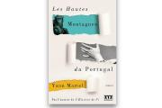 YANN MARTEL,Les hautes montagnes du Portugal (XYZ Éditeur)... - image 1.0