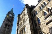 Parlement  Ottawa Canada Etienne Ranger,LeDroit... (Photo Etienne Ranger, Archives LeDroit) - image 1.0