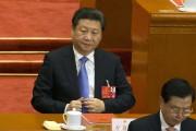 Deng Jiagui, beau-frère de l'actuel président Xi Jinping... (PHOTO NG HAN GUAN, AP) - image 1.0