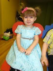 La petite Marylie... (Archives) - image 1.0