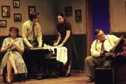Un extrait de la pièce «Florence», lors d'une... (Marie-Lyne Baril) - image 2.0