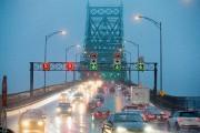 Les réparations qui seront effectuées sur le pont... (PHOTOALAIN ROBERGE, ARCHIVES LA PRESSE) - image 1.1