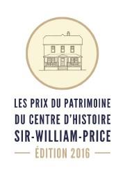 Le Centre d'histoire Sir-William-Price a lancé cette semaine... - image 1.0