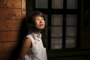L'écrivaine Kim Thuy... (Martin Chamberland, La Presse) - image 3.0