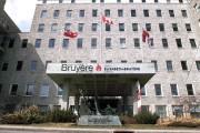 Le centre de santé Élizabeth-Bruyère... (Etienne Ranger, Archives LeDroit) - image 3.0