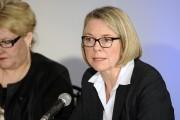 Mireille Jean, candidate péquiste à l'élection partielle dans... - image 2.0