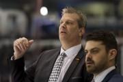 L'entraîneur-chef des Wildcats, Darren Rumble... (Martin Roy, LeDroit) - image 3.0