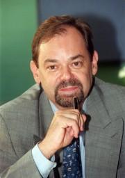 Jean Fortier a été entre 1998 et 2001le... (PHOTO RÉMI LEMÉE, ARCHIVES LA PRESSE) - image 1.0