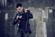 Jesse Clegg chantera pour la première fois dans... (Photo courtoisie) - image 2.0