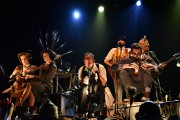 L'orchestre d'hommes-orchestres explorera le répertoire de Tom Waits... (Photo courtoisie, Marc Payot) - image 3.0