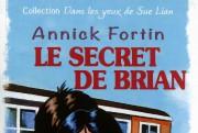 Le secret de Brian, publié aux Éditions C.A.R.D.... (Photo courtoisie) - image 1.0
