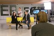 L'émission Banc public reviendra à Télé-Québec la saison... (PHOTO ROBERT SKINNER, LA PRESSE) - image 4.0