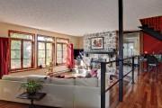Vous cherchez une maison avec garage double,... (PHOTO FOURNIE PAR LE COURTIER) - image 10.0