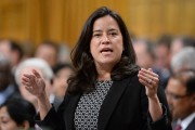 Jody Wilson-Raybould... (PHOTO PC) - image 2.0